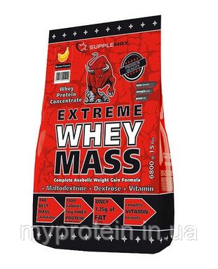Гейнер Extreme Whey Mass (6,8 kg )