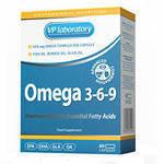 VP Lab Омега 3-6-9 Omega 3-6-9 (60 caps)