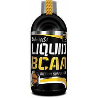 Жидкие Бца Био Тек BioTech Liquid BCAA (1 l )