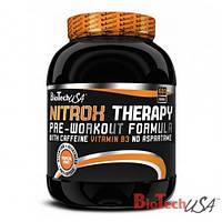 Предтренировочный комплекс Nitrox Therapy (340 g )
