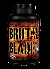 BioTech Жиросжигатель Brutal Blade (120 caps)