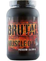 Говяжий протеин Brutal Muscle On (908 g )