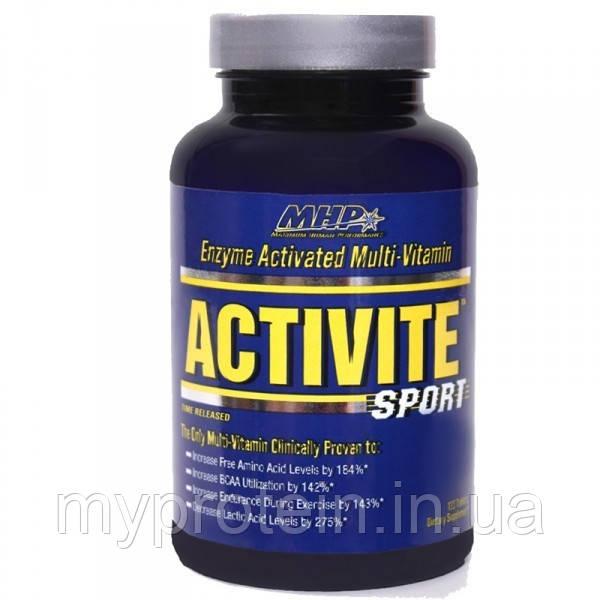 Витамины и минералы для спортсменов Activite Sport (120 tab)