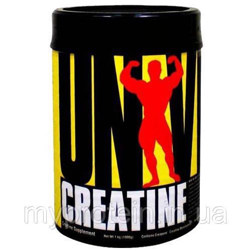 Universal Креатин Юниверсал Creatine (300 g)