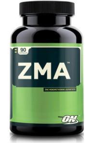 Optimum Nutrition Повышение тестостерона ZMA (180 caps)