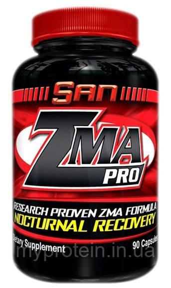 Зма ZMA Pro (90 caps)