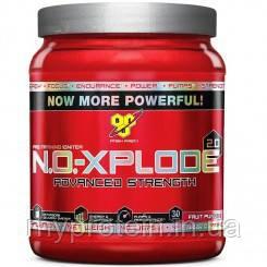 BSN Предтренировочники N.O Xplode 2.0 (675 g )