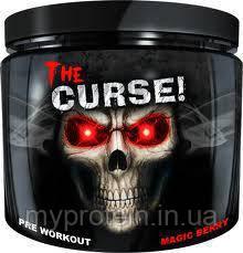 Cobra Labs Предтренировочник Курс Curse (geranium free) (250 g )