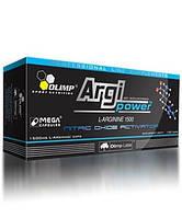 Аргинин олимп Argi Power 1500 mg (120 caps)