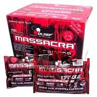 Предтреник Massacra Episode 3 (180 g )
