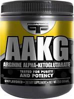 Аргинин альфа-кетоглютарат AAKG (250 g)