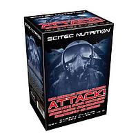 Scitec Nutrition Предтреник Attack 2.0 (720 g )