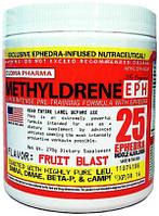 Предтреник метилдрен Methyldrene EPH (270 g )