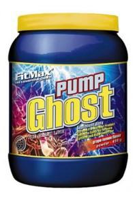 Предтреник Pump GHOST (450 g )