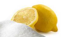 Лимонная кислота пищ.