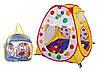 Детская палатка домик 8026