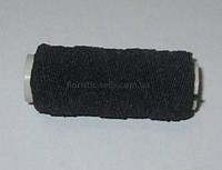 Резинка/нитка  черная
