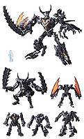 Трансформер Инфернокус, сборный робот 6 в 1, Transformers, Infernocus, Hasbro, Оригинал из США