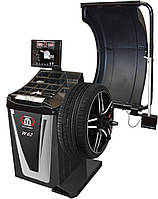 Балансировочный станок ATH W62 3D