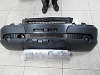 Бампер ВАЗ 2123 нового образца передний оригинал