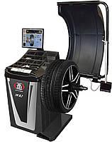 Балансировочный станок ATH W82 Touch 3D