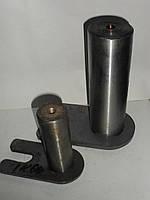 Палец стрелы, палец ковша на погрузчик ZL50G,  XCMG LW541F, фото 1