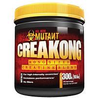 Креатин Mutant Creakong (300 g)