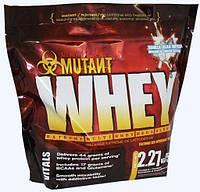 Протеин сывороточный мутант вей Mutant Whey (2.27 kg )