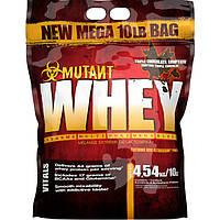 Протеин сывороточный мутант Mutant Whey (4,5 kg )