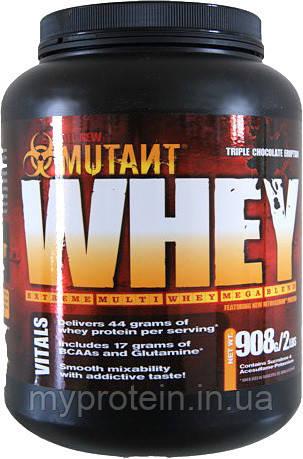 PVL Протеин сывороточный мутант Mutant Whey (908 g )