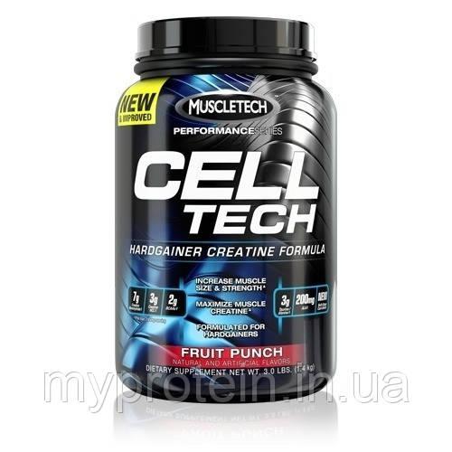 Креатин Cell Tech (1,4 kg )