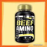Говяжьи аминокислоты Beef Amino (120 tab)