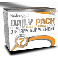 Витамины и минералы Daily Pack (30 packs)