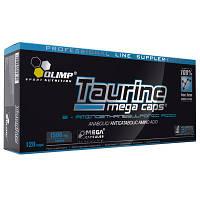 Аминокислоты Taurine (120 caps)