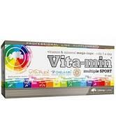 OLIMP Витамины и минералы Vitamin Multiple Sport (60 caps)