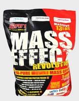 SAN Гейнер Mass Effect Revolution (6 kg )