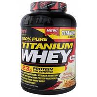 Протеин сывороточный пур платинум вей 100% Pure Titanum Whey (2,25 kg )