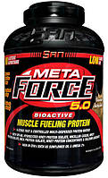 SAN Протеин комплексный мета форм 5 компонентный Meta Force 5.0 (2,2 kg )