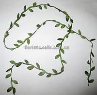 Лента листья 30/15 мм