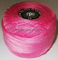 Нитки канариас розовые