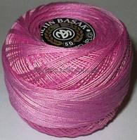 Нитки канариас розово-сиреневые