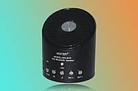 Колонка Bluetooth WSTER WS-Q10