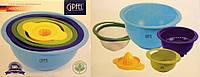 Набор кухонных принадлежностей GIPFEL ASSORTI 9902