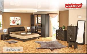 Спальня Мебель-Сервис «Токио», фото 2