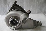Турбина ТКР Garrett GT2256V / Mercedes / Sprinter / 216 / 316/ 416