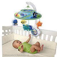 """Мобиль проектор Baby Einstein """" Морские чудеса"""", фото 1"""