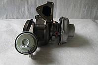 Турбина турбокомпрессор ТКР IHI RHF4V / VV14