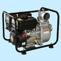 Мотопомпа SENCI SCWP80 (60 м³/час)