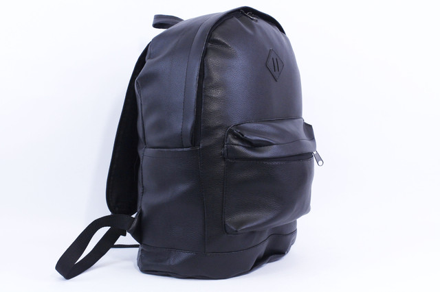 """Рюкзак из кожзама """"213"""""""