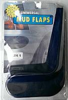 Брызговики универсальные Mud Flaps 1, фото 1